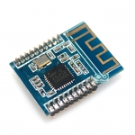 NRF24LE1 Wireless Transmission Module NRF24L01 + 51MCU Single Chip with MCU Smaller โมดูล NRF24L01 + 51MCU Chip