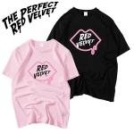 เสื้อยืด Red Velvet PERFECT (ver.2) -ระบุสี/ไซต์-