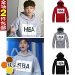 HOOD I2I HBA -ระบุไซต์/สี-