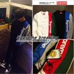 เสื้อแขนยาว Supreme breaking 16ss -ระบุสี/ไซต์-