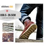 US8.5 | 26.5CM / REDWING / HAWKINS / CLARKS / ADIDAS