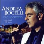 Andrea Bocelli Love in Portofino [CDDVD](2013)