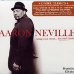 Aaron Neville - Bring It On Home...The Soul Classics 2006