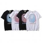 เสื้อยืด A BATHING APE Logo (BP1013) -ระบุสี/ไซต์-