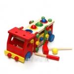 ของเล่นประเภทไม้เสริมสร้างจินตนาการ