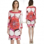 PUC31 Preorder / EMILIO PUCCI DRESS STYLE