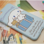 iPhone 6, 6s - เคส TPU ลาย Cinnamoroll Travel