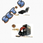 Neolution E-Sport -SUPERSONICX+NEOES-TYPHON Promotion Set 5