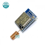 LoRa SX1278 LoRa wireless module 433MHz Ra-01 SPI Interface โมดูล LoRa SX1278 รุ่น Ra-01 433Mhz