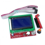 3D Printer Smart Controller RAMPS 1.4 with LCD 12864 Control Panel