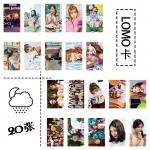 Lomo TWICE - LIKEY (20pc)