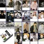 LOMO BOX BIGBANG DAZEDKOREA (30PC)