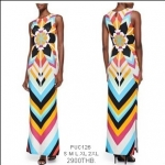 PUC126 Preorder / EMILIO PUCCI DRESS STYLE