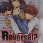 Reverse!? by Mishima Kazuhiko