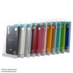 Huawei P20 - เคส TPU Mercury Jelly Case (GOOSPERY) แท้