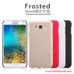 Samsung Galaxy E7 - เคสหลัง Nillkin Super Frosted Shield แท้