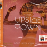 CD,Eldissa - Upside down