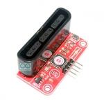 PS2 PS3 Adapter Controller to serial บอร์ดแปลงข้อมูลปุ่มกดจาก Joy PS2 PS3 ให้เป็นตัวอักษรสำหรับควบคุม Arduino แaบ UART