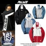 Jacket Hoodie Palace Blocker Zip Up -ระบุสี/ไซต์-