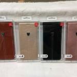 เคสหนัง Samsung Galaxy Note 8: Xundd Noble Series หรูพรีเมี่ยม