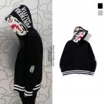Jacket hoodie TIGER SWEAT VARSITY FULL ZIP 17ss -ระบุไซต์/สี-
