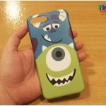 iPhone 8 Plus / 7 Plus - เคส TPU ลาย Monsters Inc 2Face