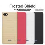 Xiaomi Redmi 6A - เคสหลัง Nillkin Super Frosted Shield แท้