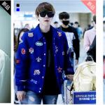 ★ EXO เสื้อ ฮู้ด 2