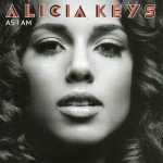 CD,Alicia Keys - AS I AM