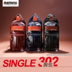 REMAX SINGLE 302 BAG (แท้)