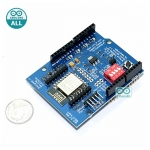 ESP8266 ESP-12E UART WIFI Wireless Shield For Arduino UNO R3