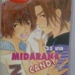Midarana-Candy