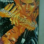 Secret Teenager ความลับของวัยรุ่น