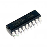 ULN2803 Transistor Arrays 8 channal