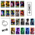 LOMO EXO THE POWER OF MUSIC(20pc)