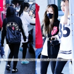 Jacket Hoodie chrome heart Sty.Red Velvet -ระบุไซต์-