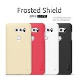 LG V30 - เคสหลัง Nillkin Super Frosted Shield แท้