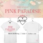 เสื้อยืด APINK PARADISE -ระบุสี/ไซต์-
