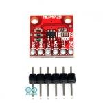 MCP4725 I2C DAC 12bit Breakout Boards