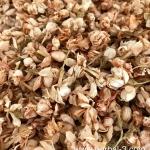 ดอกมะลิบาน อบแห้ง(ดอกบาน)( กิโล)