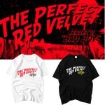 เสื้อยืด THE PERFECT Red Velvet -ระบุสี/ไซต์-