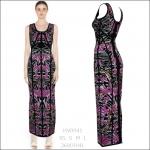 HV0941 / Preorder Herve Leger Dress Style พรีออเดอร์เดรสไตล์ Hervr Leger เดรสผ้ายืด ใส่สวยเน้นรูปร่าง แบบเก๋ทันสมัย สไตล์ดาราและเซเลบกำลัง HOT HIT