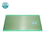 Prototype PCB Board แผ่นปริ๊นอเนกประสงค์ ไข่ปลา สีเขียว คุณภาพดี 1 หน้า ขนาด 13x25 cm