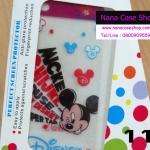 ฟิล์มกันรอย IPhone 5  Mickey mouse