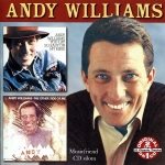 Andy Williams - You Lay So Easy on My Mind Other Side of Me (2002)