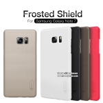 Samsung Note7 FE - เคสหลัง Nillkin Super Frosted Shield แท้