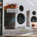 CD,The Best Jazz Audiophile Recommended Vol.7(Gold CD)