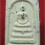 พระสมเด็จไจยะเบงชร(วันพญาวัน-วิสาขบูชา) หลวงปู่ครูบาอิน อินโท วัดคันธาวาส(ทุ่งปุย) จ.เชียงใหม่#C