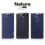 LG V10 - เคสใส Nillkin Nature TPU CASE สุดบาง แท้
