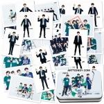LOMO BOX SET BTS FESTA 2018 (40pc)